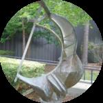Charles Pebworth - Sundial