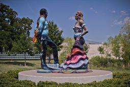 Luis-Jimenez-Fiesta-Dancers-768x512